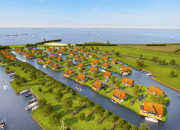 Watervilla's Friese Meren - fase 3