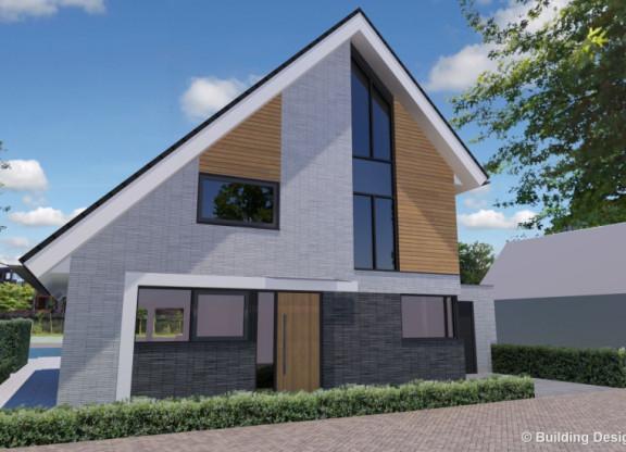 Wonen in de esch nieuwbouw tubbergen for Prijzen nieuwbouw vrijstaande woning