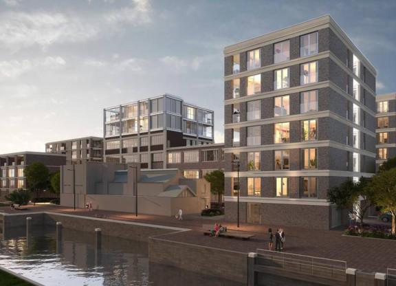 nieuwbouw amsterdam noord kopen